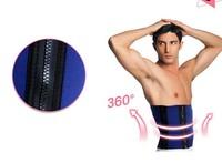 multi-function Lost Weight massage waistband belt Slimming waistband Belt slimmer abdominal diet band whcn+