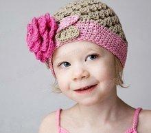 child crochet hat promotion