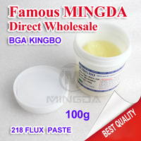 free shipping! high quality KINGBO RMA 218 BGA Flux  Paste