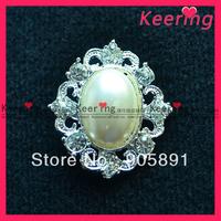 wholesale vintage Shining pearl button WBK-974