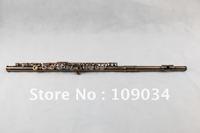 flute,16 closed keys flute