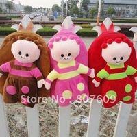 Plush Backpacks In the Night Garden Plush Children's Backpacks Pursers ,Plush Doll 30~39cm high Dolls stuffed