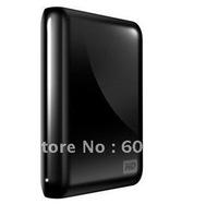 "FREE SHIPPING 500GB 2.5"" USB 3.0 (worldwild smallest)Mini external hard drive/disk, mobile hard disk/drive"