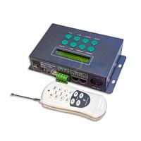 580 Modes DMX Master Controller (DMX512 Controller)