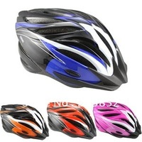 Cycling safe hat bicycle helmet bike security helmet with LED rear light H-85 SMTB0086
