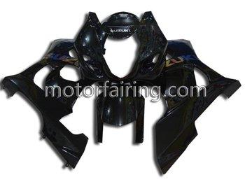 Fairing Kit/Bodywork Motorcycle Parts For Suzuki GSXR1000 K3 03-04 ABS Plastic Injection Moulding Balck
