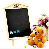 Hot!!! Small blackboard/Message board/cute blackboard/Hanging the blackboard Free shipping