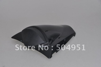 Black Pillion Seat Cowl Cover for Kawasaki Ninja 250 R Ninja250R 08-12