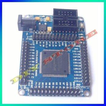 Wholesale Brand New Altera CycloneII EP2C5T144 FPGA Mini Development Board  +Free shipping-10000278