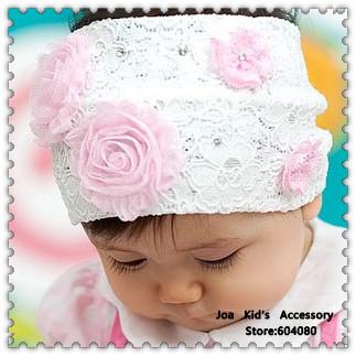 Ravelry: Baby Bows pattern by Elsie Bugosh