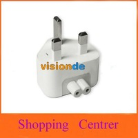 UK Plug for Apple iPhone/iBook/Macbook Power Charger - 100 pcs,Free Shipping by DHL