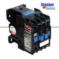 CJX2-2510 CJX2-2501 220V 380V 110V AC Contactor ,silver point  ,please leave message about voltage