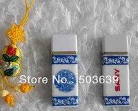 Free shipping 1GB/2GB/4GB/8GB/16GB ceramic USB flash drive, top sale.(Free shipping by DHL/Fedex)