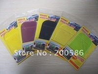 Anti Slip Pad Sticky Pad For Dashboard Free Shipping asm500pcs