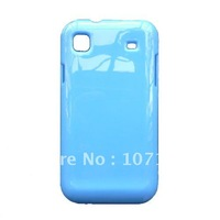 Free Shipping To World i9000 Skin Case I9000 Glaze Case Free Screen Guard Galaxy S TPU Cover Colors Shipment Soon