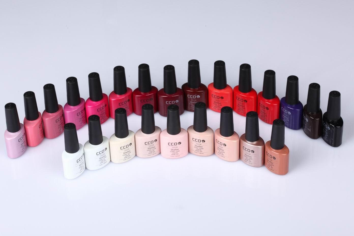 Gel Nails   UV Nail Gel Systems   Nail Gels   Gel Nail Art   Nail