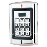 Wholesale Metal Shell Access Control Keypad---Promotion
