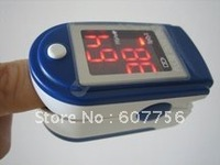 Fingertip Pulse Oximeter SPO2 Monitor Free Shipping by Airmail