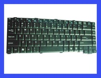 Supply US Version Laptop Keyboard K011718M4 For NEC Versa E680 Keyboard