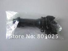 Grátis frete 300 pcs / caixa de cor preto lançadores de beyblade aperto beyblade acessório atacado(China (Mainland))