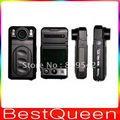 Netrual F500LHD Car DVR 1080P , Car black box +H.264 video format+HDMI port freeshipping