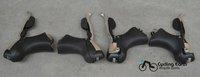 1 set MICROSHIFT SB-R08/SB-R09 Road Bike Bicycle Speed Brake Shift Levers Shifter Levers 8'' / 9''-speed