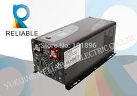 6kw AC input 12v multifunctional inverter output 220v free shipping HOT SALES