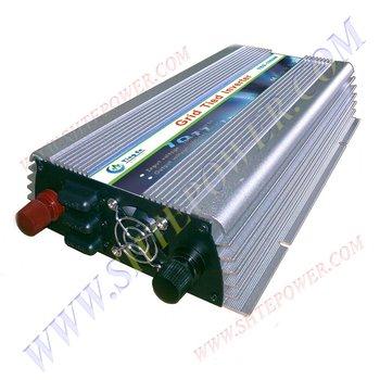 1000w On Grid Power inverter,dc 10.5v-28v to ac 90V-130/190~260VAC CE approved