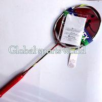 4 pecs/lot Badminton racket, Voltric 80 (VT80) LTD Limited Edition 2012 Badminton Racket