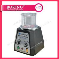 Magnetic Tumbler jewelry polishing machine china manufacturer stone gem jewelry polishing equipment 220v high quality low price