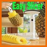 free shipping!As Seen On TV,Easy Pineapple Corer Slicer Parer Cutter , biggest-world