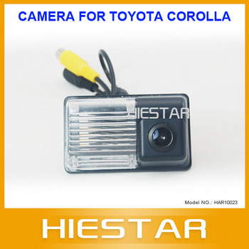 RearView Car Camera Car backup camera for BYD F3/BYD F3R/Toyota old corolla/BYD S6/BYD M6/LIFAN 620