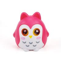 owl money Coin bank Lovely animal saving bank piggy bank money box