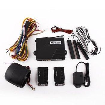 DHL Free shipping. car passive keyless entry system, PKE car alarm system, auto lock / unlock, auto arm / disarm. PKE003A/B