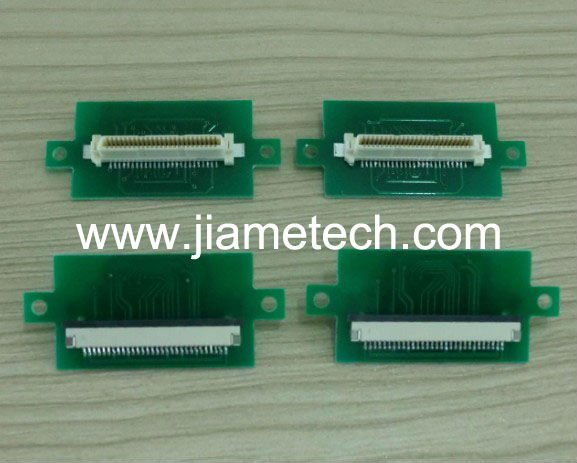 Printhead Interface Card/ Connector for JHF Konica Printer
