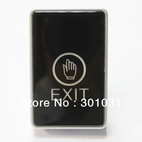 Touch screen Door Release exit button Smart-Touch Door open button for access control system  PY-DB21