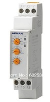 ZHRT1 Series design AC/DC Time relay for delay,