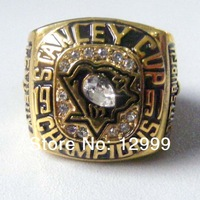 Free Shipping Olympic Hockey Alloy Replica Championship Ring ,Customized Ring  Welcomed 1piece
