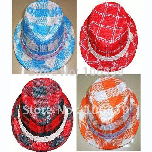 шапка для мальчиков qiaran fedora 10pcs lot fedoras Шапка для мальчиков QIARAN fedora 10pcs/lot FEDORAS