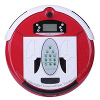 Auto Vacuum, UV Light Sterilizing,Mopping,Air Flavor 4 In 1 Multifunctional Robot Vacuum Cleaner