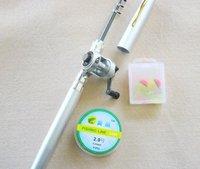 Fish Pen fishing rod pocket fishing rod