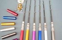FISHING ROD IN PEN CASE Fish Pen set Pocket fishing rod