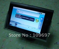 Hot sell! 5inch tablet android 2.3, 3G PHONE ,GPS, G sensor, WIFI ,3D,HDMI, 1080P, telechip8902, free shipping