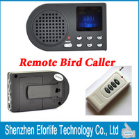 Mp3 Music Hunting Bird Caller Predator Caller RC Remote Control For Bird Hunting MOQ:1Pc Free Drop Shipping