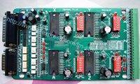 4 Axis TB6560 3.5A Stepper Motor Driver M335-4T,TB6560-T4 CNC Driver,4 axis stepper motor driver