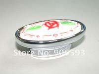 Elegance rilievo tastorable porcelain cabinet  knob\12pcs lot free shipping \porcelain handle\porcelain knob\drawer knob