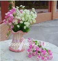 Artificial flower , Windbell flowers HY21-25
