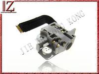 Headphone Audio Jack flex cable for IPAD 1 Original MOQ 30pic//lot 3-7day