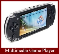 EMS 8GB 4.3 Inch Game Player Video Game Console With MP5 Function MultiMedia Player 10pcs Fast Free Delivery