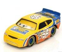 PIXAR CARS 2 Toys RPM #64